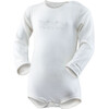 Devold Breeze Baby Body Offwhite